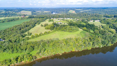 Lenoir City Residential Lots & Land For Sale: 3447 Riverview Rd