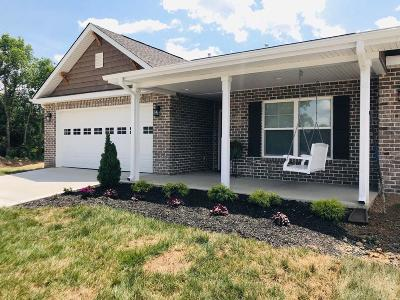 Sevierville Condo/Townhouse For Sale: Mayapple Way #6
