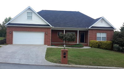 Maryville Single Family Home For Sale: 2962 Innisbrook Drive