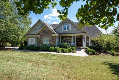 Maryville Single Family Home For Sale: 2532 Red Wing Way