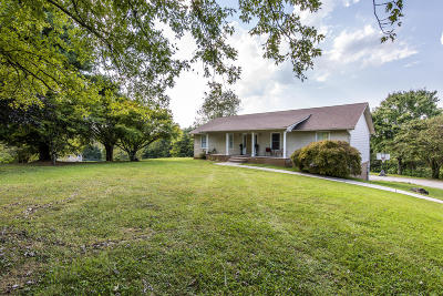 Louisville Single Family Home For Sale: 2033 Stonybrook Rd
