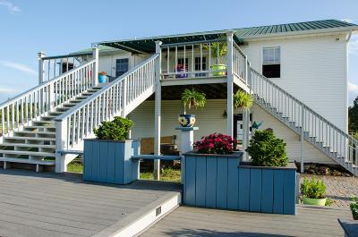 Blaine Single Family Home For Sale: 10845 Richland Rd
