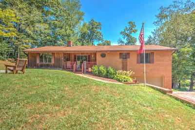 Anderson County Single Family Home For Sale: 312 Chesterfield Lane