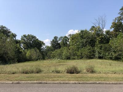 Knoxville Residential Lots & Land For Sale: 2517 N Woodland Reserve