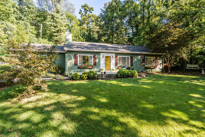 Knoxville Single Family Home For Sale: 4179 Jomandowa Drive