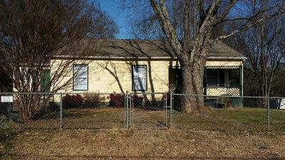 Rockford Single Family Home For Sale: 222 Abrams St