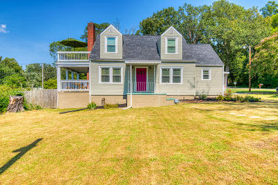 Maryville Single Family Home For Sale: 542 Henderson St