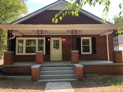 Sevierville Single Family Home For Sale: 800 Park Rd