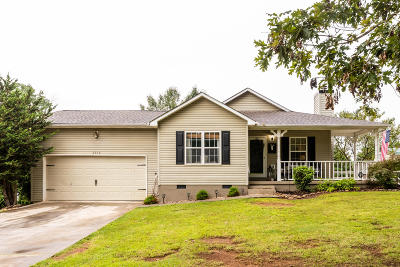 Maryville Single Family Home For Sale: 2909 Best Rd