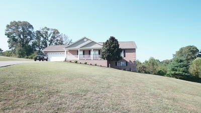 Blount County Single Family Home For Sale: 1763 Derby Downs Drive