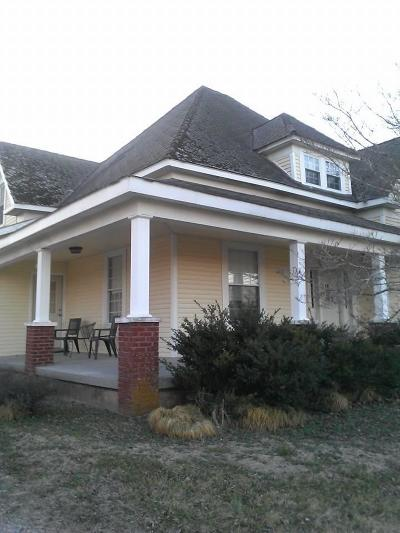 Knox County Single Family Home For Sale: 8207 Corryton Rd