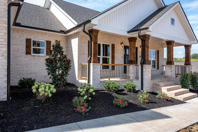 Sevierville Single Family Home For Sale: 1515 Rosewood Drive