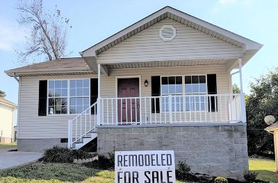 Blount County Single Family Home For Sale: 311 Henderson St