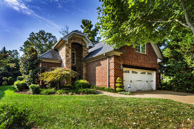 Knoxville Single Family Home For Sale: 1101 Regality Way