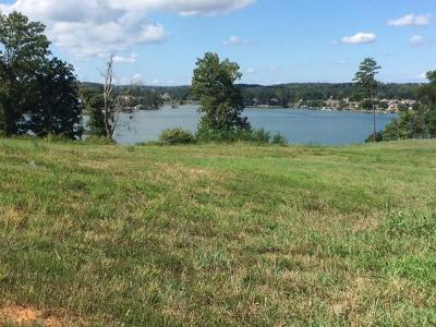 Lenoir City Residential Lots & Land For Sale: 1915 Taffrail Drive