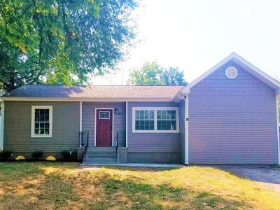 Blount County Single Family Home For Sale: 1130 McArthur Rd