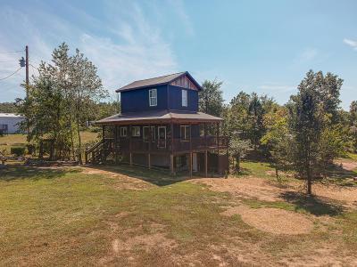 Dandridge Single Family Home For Sale: 136 Cheerful Way Way