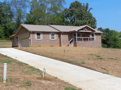 Strawberry Plains Single Family Home For Sale: 1018 Briar Ridge