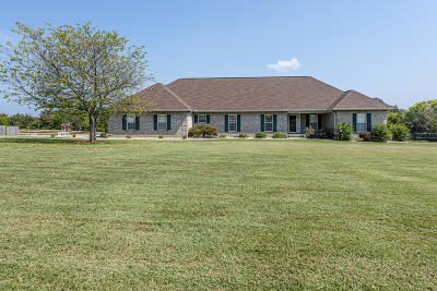 Maryville Single Family Home For Sale: 742 Lovecrest Drive