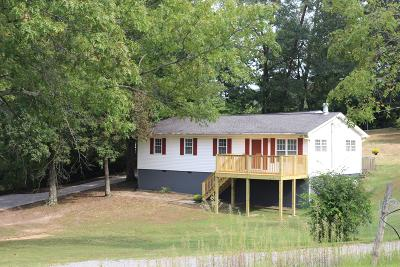 Maryville Single Family Home For Sale: 378 Odell Rd