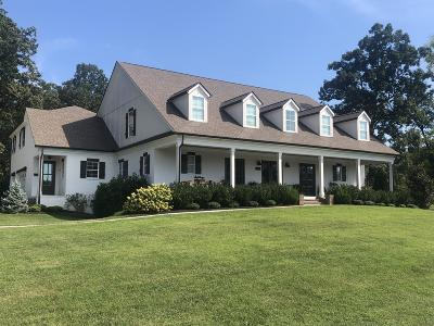 Blount County Single Family Home For Sale: 130 Charles Earl Lane