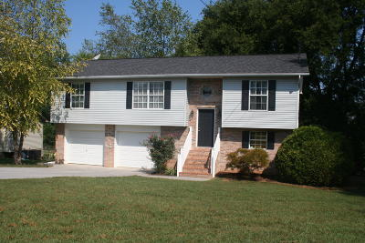 Maryville Single Family Home For Sale: 323 High Tower Rd