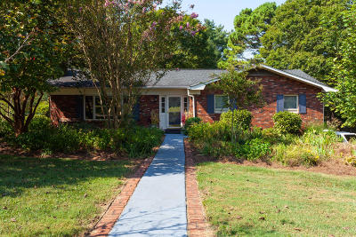 Knoxville Single Family Home For Sale: 925 SW Dartford Rd