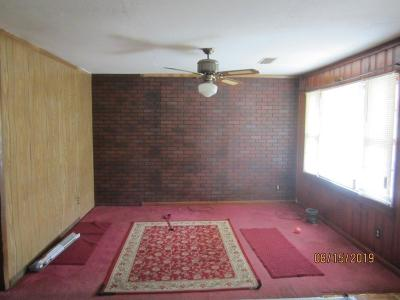 Knoxville Single Family Home For Sale: 412 Cash Rd