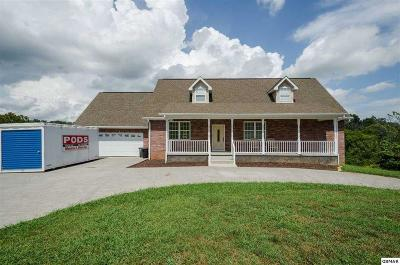 Sevierville Single Family Home For Sale: 2044 James Rd