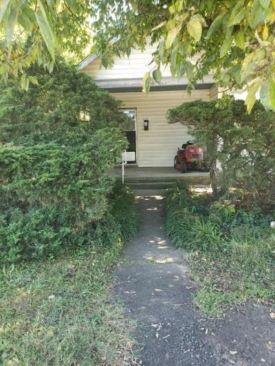 Knoxville Single Family Home For Sale: 2128 Chipman St