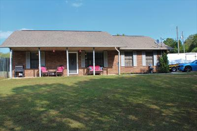 Knoxville Single Family Home For Sale: 4819 Evangeline Lane