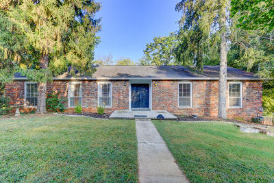 Knoxville TN Single Family Home For Sale: $279,900