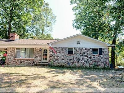 Powell Single Family Home For Sale: 215 Early Drive