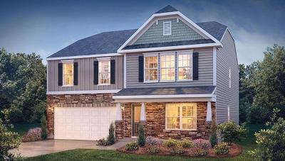 Knoxville TN Single Family Home For Sale: $278,815