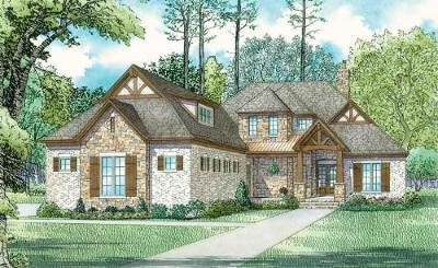 Knoxville Single Family Home For Sale: 933 Emory Church Rd