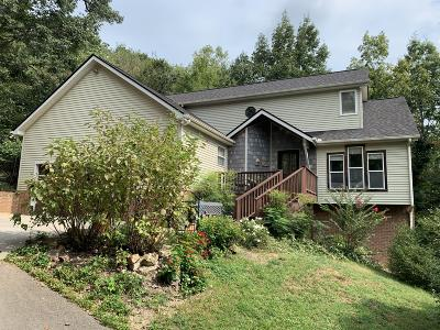 Knoxville Single Family Home For Sale: 4705 Barbara Drive