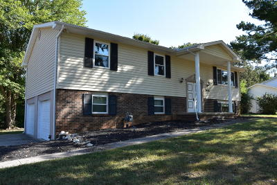 Knoxville Single Family Home For Sale: 1432 Bexhill Drive