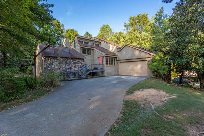 Knoxville Single Family Home For Sale: 705 Hamid Place