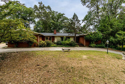 Knoxville Single Family Home For Sale: 1626 Kenesaw Ave