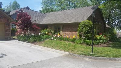 Knoxville Single Family Home For Sale: 8957 Wesley Place