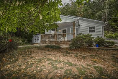 Knoxville Single Family Home For Sale: 2839 Greenway Dr Drive