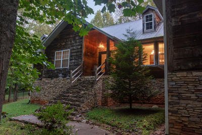 Townsend TN Single Family Home For Sale: $409,000