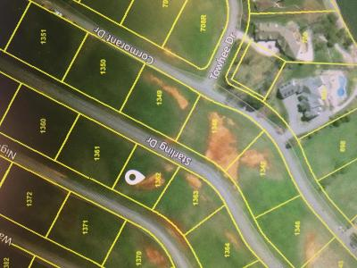 Rarity Bay, Rarity Bay S/D Phase Xv, Rarity Bay-Phase2-Sec 2, Rarity Pointe Residential Lots & Land For Sale: Lot 1362 Starling Drive