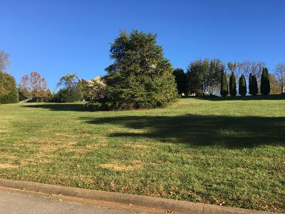 Knoxville Residential Lots & Land For Sale: 9047 Legends Lake Lane #4