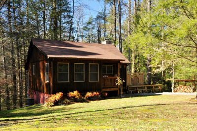 Single Family Home Sold: U-1 Sequoyah Village Rd