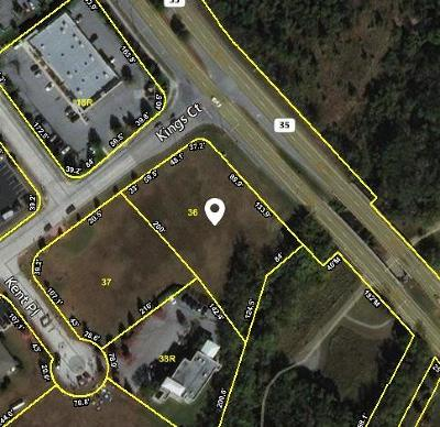 Blount County Residential Lots & Land For Sale: Kent Place