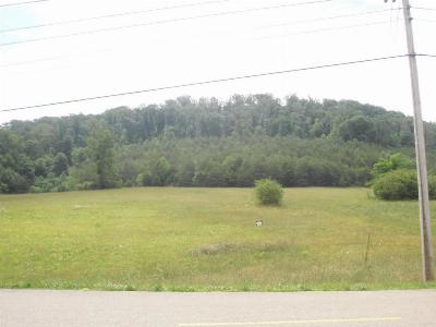 Clinton, Knoxville Residential Lots & Land For Sale: Carden Rd