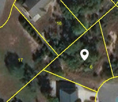 Powell Residential Lots & Land For Sale: 1105 Spruce Hollow Lane #1