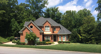 Oak Ridge TN Single Family Home Sold: $450,000