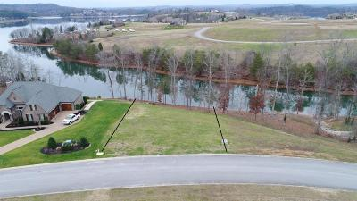 Lenoir City Residential Lots & Land For Sale: 1224 Taffrail Drive